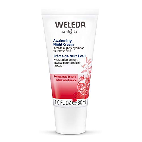 Weleda Awakening Night Cream, 1 Ounce
