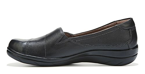 NATURAL Loafer Black SOUL Women's Ilena 8TOw8vrq