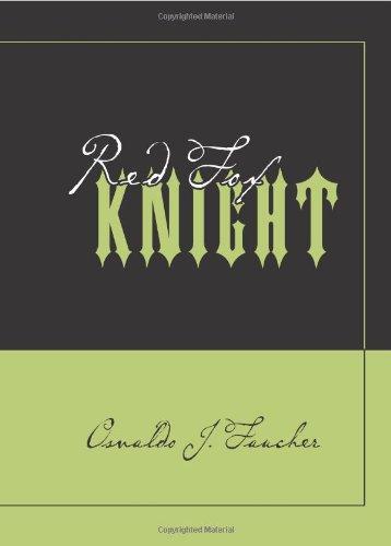 Download Red Fox Knight PDF
