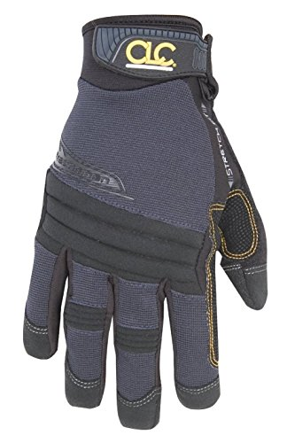 CLC Custom Leathercraft 145M Tradesman Glove, Medium