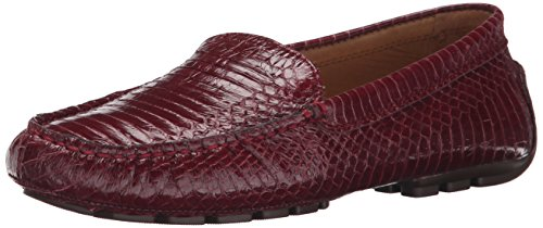 Lauren Ralph Lauren Women's Carys, Dark Berry, 6.5 B US