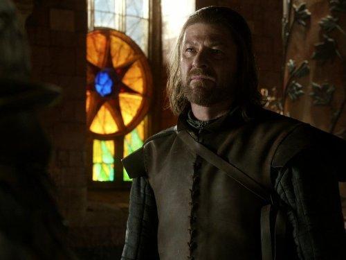 Lord Snow,