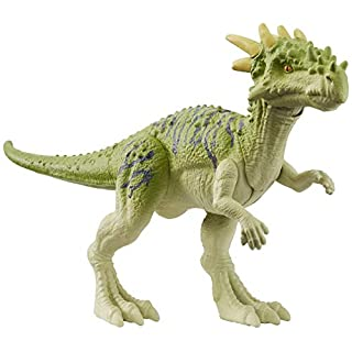 Mattel Jurassic World Attack Pack Dracorex