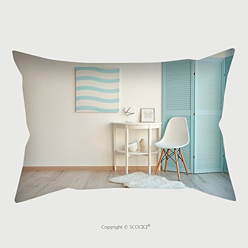 Custom Microfiber Pillowcase Protector Modern Room Design Interior 429661396 Pillow Case Covers Decorative price