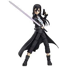 Max Factory Sword Art Online II: Kirito (Gun Gale Online Version) Figma Action Figure