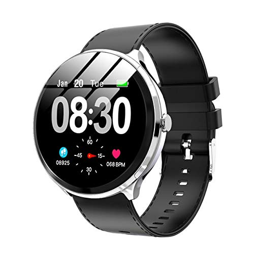 LYSRSM Women Smartwatch Ip67 Waterproof Health Sport Heart ...