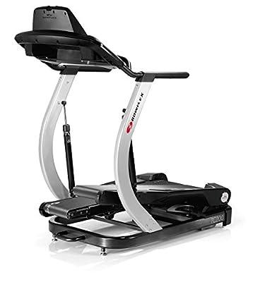 Bowflex TC200 Tread Climber Treadmill