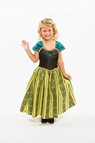 disney frozen anna costume for kids