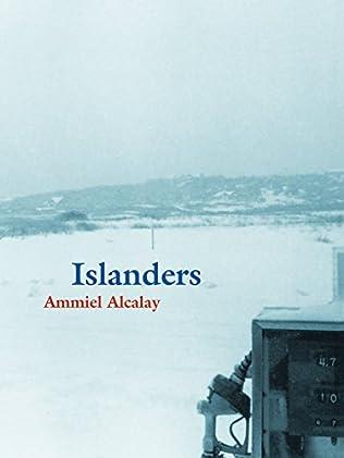 book cover of Islanders
