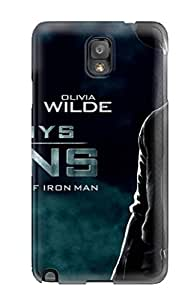 High-quality Durable Protection Case For Galaxy Note 3(cowboys And Aliens Movie) 2573367K29771603