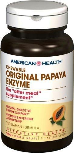 Original Papaya Enzyme 100 TAB
