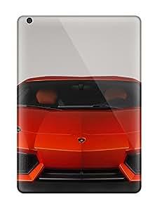 For Ipad Case, High Quality Lamborghini Aventador 2011 For Ipad Air Cover Cases