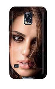 Hot Design Premium IaEPjde3722Fvnyc Tpu Case Cover Galaxy S5 Protection Case(catrinel Menghia)