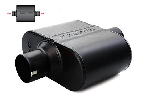 (Flowmaster Super 10 Series SS Muffler 3