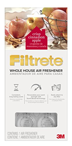 Filtrete SI-1-C Whole House Air Freshener for AC