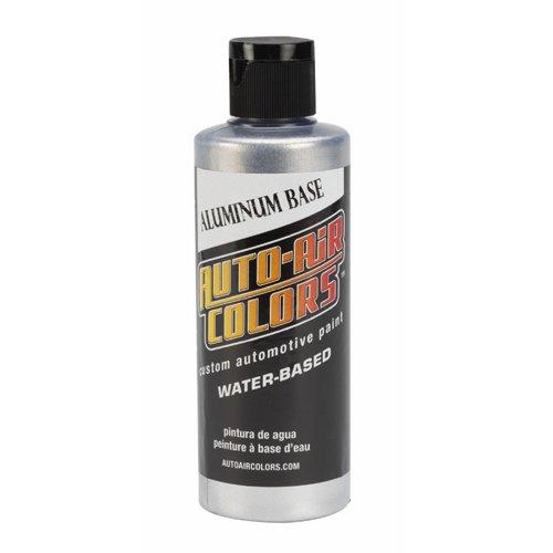 Aluminum Fine Base Coat Paint Size: 5