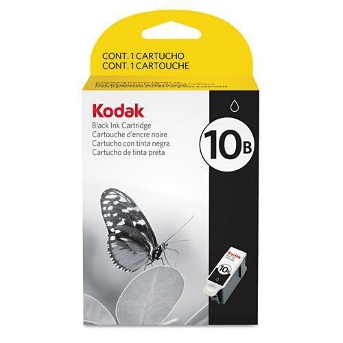 - 1163641 Kodak 10B Ink Cartridge - Black - Inkjet - 1 Each