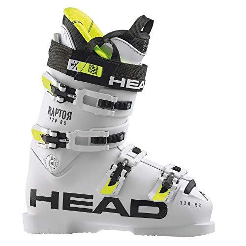 HEAD Raptor 120S RS Ski Boots 2018 - White 285