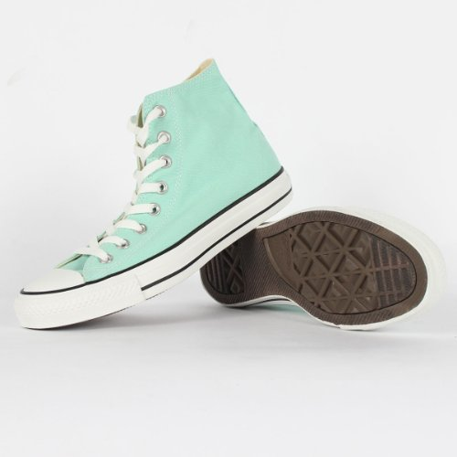 Converse Taylor Chuck Seasonal Star Beach Glass Hi Color Women's All gwgqTr7