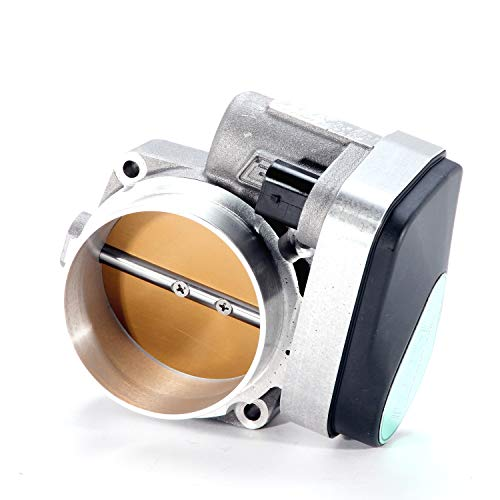 BBK 1781 85mm Throttle Body - High Flow Power Plus Series For Dodge Hemi 5.7L, 6.1L