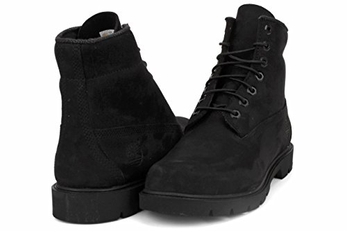 ® Boot Mens Icon Black Timberland 6