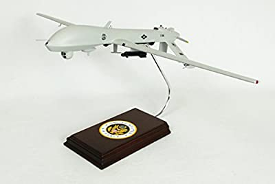 Mastercraft Collection MQ-1 Predator model Scale: 1/32
