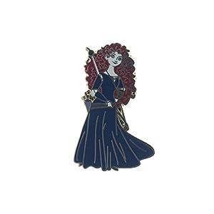 Disney Pin #89485: Brave – Princess Merida