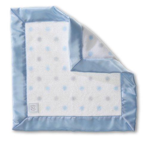 SwaddleDesigns Security Blanket Pastel Sterling