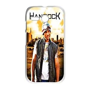 Diy Phone Cover Hancock for Motorola G WEQ338849