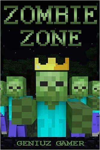 Amazon com: Zombie Zone: (Black & White) (CREEPER COMBAT Series