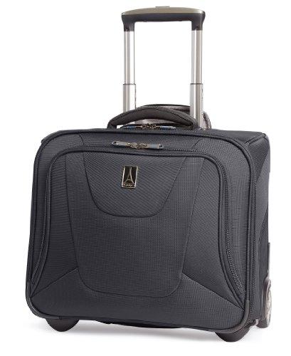 UPC 051243057498, Travelpro Luggage Maxlite3 Rolling Tote, Black, One Size