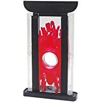 TOOGOO Plastic Hand Cutter Finger Chopper Guillotine Tools for Children Magic Trick Toys Props Magical Supplies Practical Jokes Toys