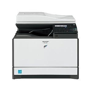 Brand New Sharp MX-C250 A4 Color Desktop MFP Printer - 25 PPM Copy, Print, Scan, AirPrint, USB 2.0, Duplex Printing