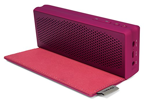 Antec Mobile Products Note Portable Bluetooth Stereo Speaker (Purple) by Antec Mobile Products