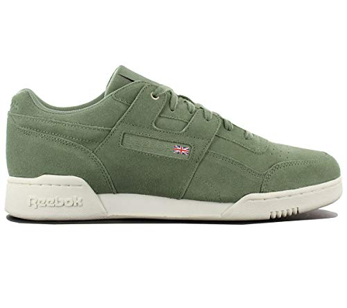 Chalk Plus MCC Workout Reebok Chaussures Stealth Xfzxq