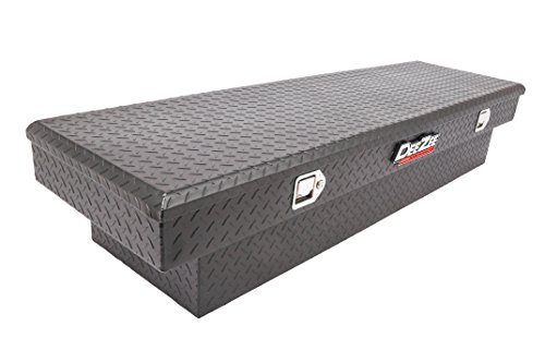 Dee Zee DZ8170TB Red Label Crossover Tool Box