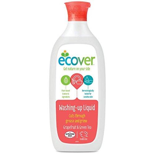 Ecover - Detergente natural detergente líquido ecológica ...