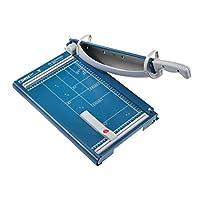 Dahle 561 Hebelschneider (Papierschneidemaschine mit einer Schnittlänge von 360 mm, bis zu DIN A4)
