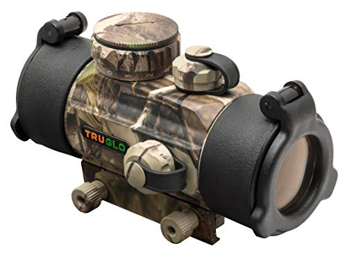 Sight Crossbow (TRUGLO Red-Dot Sight 30mm Realtree APG)