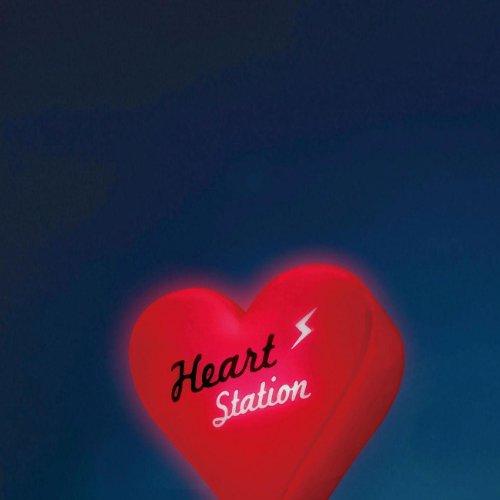 Utada Hikaru Heart Station Heart Station / Stay G...