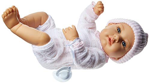 Anne Baby Brink Rosa