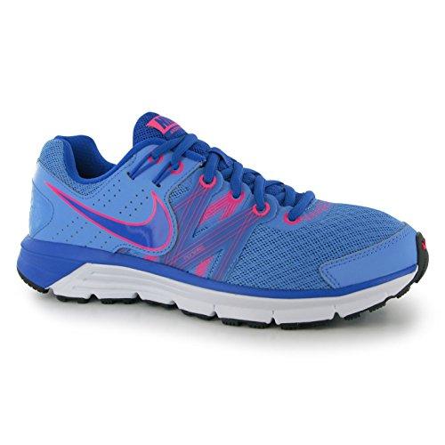 Ginnastica Da Ds Blu 2 Nike blu bianco Innocue Donna Pizzo Scarpe fwdAxqx0W
