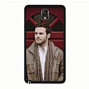 Manchester United Cover Case Handsome Style for Samsung Galaxy Note 3 N9005 MUFC Juan Mata