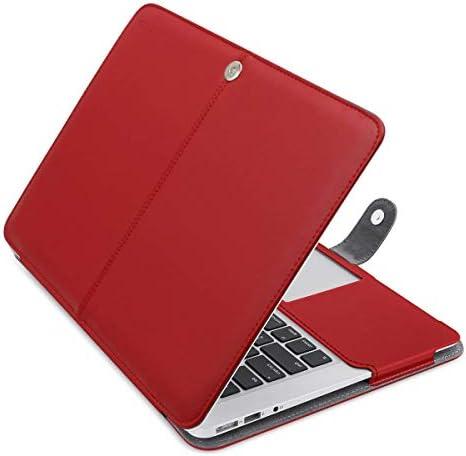 MOSISO Compatible MacBook 2010 2017 Protective