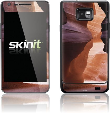 Nature - Sandstone Cave - Samsung Galaxy S II AT&T - Skinit Skin