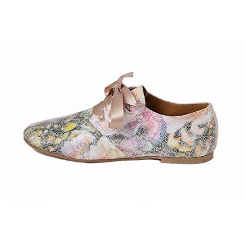 NAE Schuhe Damen Vegan Flower Gracia wHw6q8T
