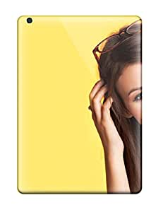 New Style JenniferEileen Hard Case Cover For Ipad Air- Victoria Justice