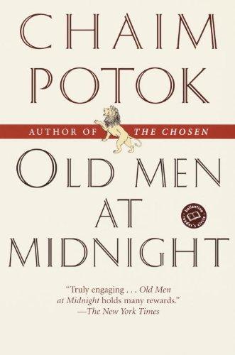 Old Men at Midnight: Stories (Ballantine Reader's Circle)