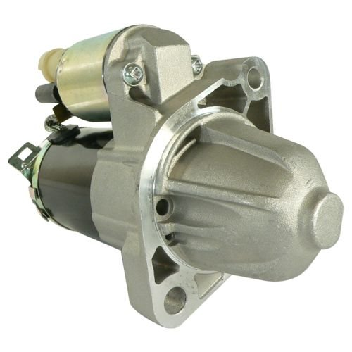 DB Electrical SMT0288 Starter For Honda Accord 2.4 2.4L 03 04 05, Element 2.4 2.4L 03 04 05 06 Manual Transmission /06312-RAA-505 31200-RAA-A01 31200-RAA-A010-M3 MHG016