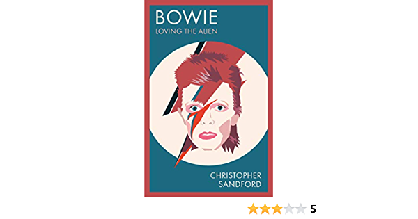 Bowie: Loving the Alien (English Edition)